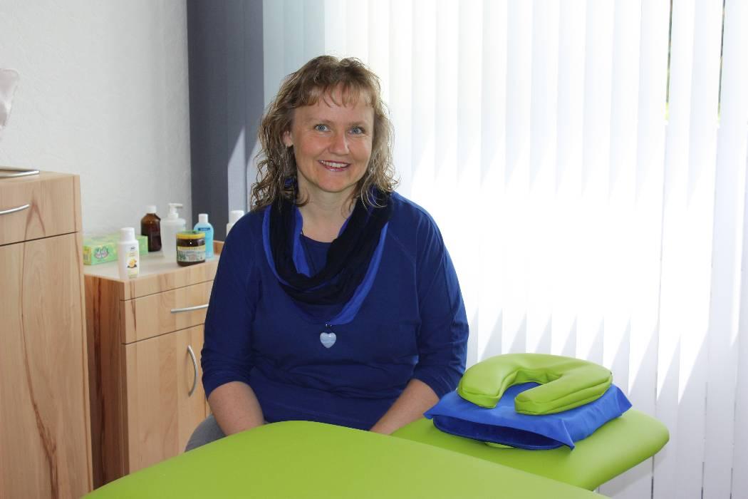 Andrea Irene Bösch