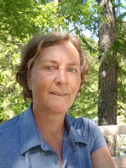 Cornelia Wyrsch