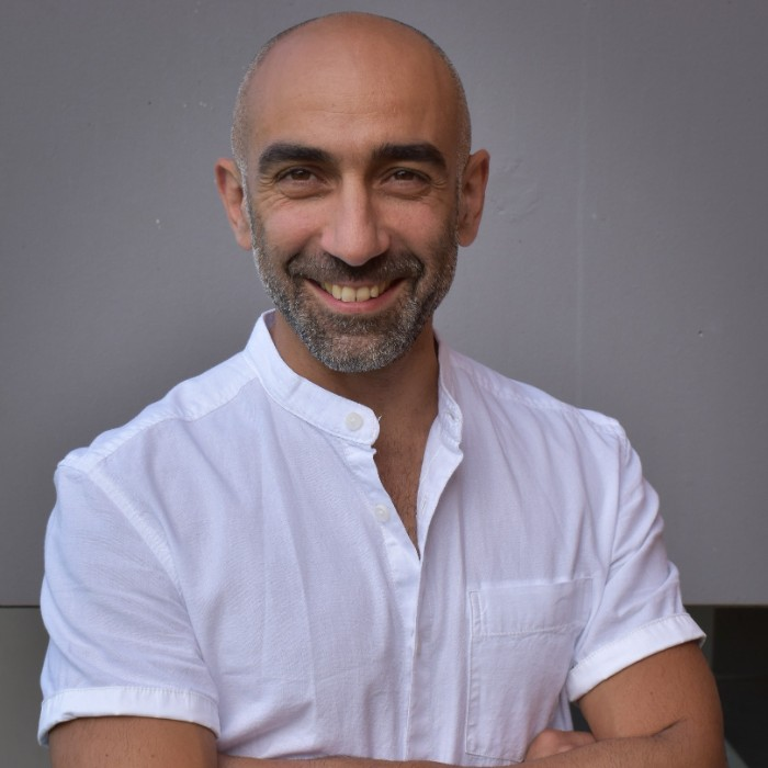 Michele Lionti