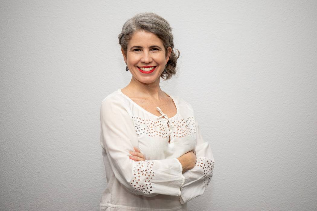 Taís Michelle  Mundo