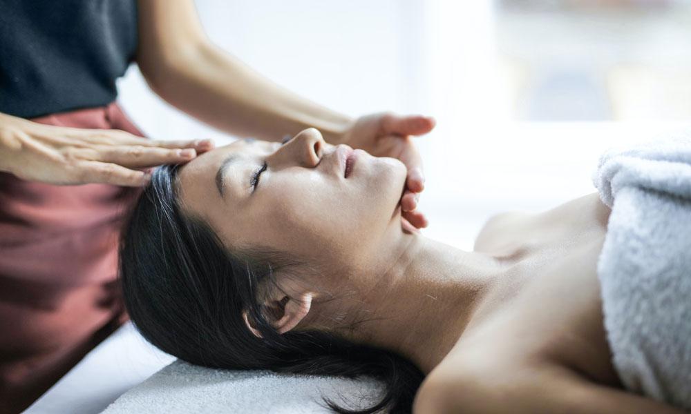 Metamorphose Massage