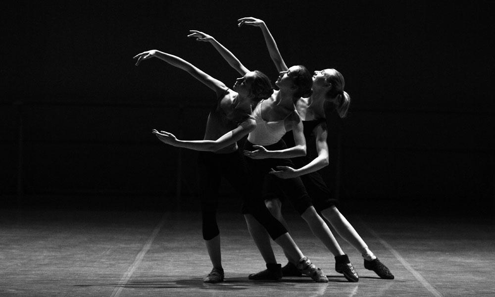 Organisch-rhythmische Bewegungsbildung Medau