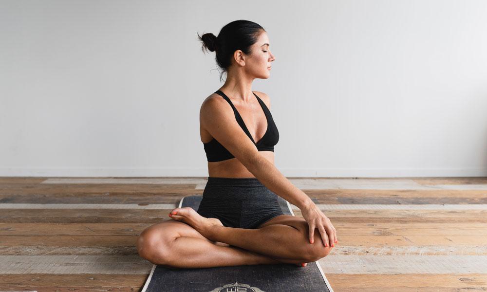 Yoga-Therapie