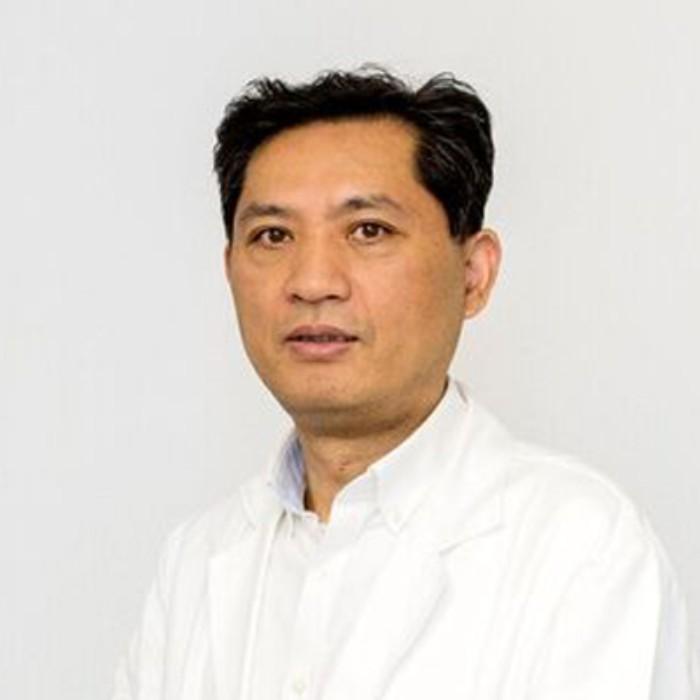 Xiaowen Zheng