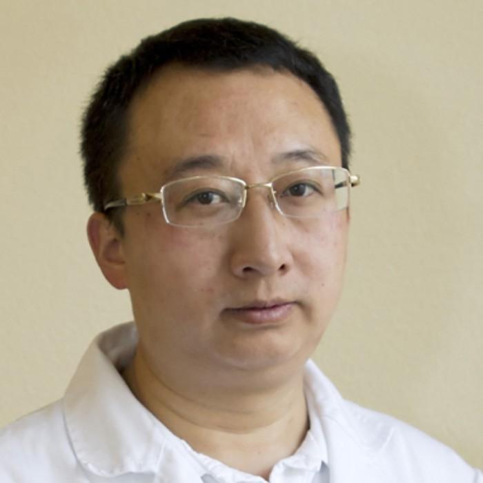 Yanwei Zhang